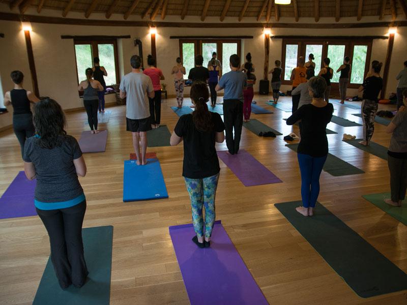 Yoga + Sierras: Retiro de Yoga en las Sierras de Córdoba