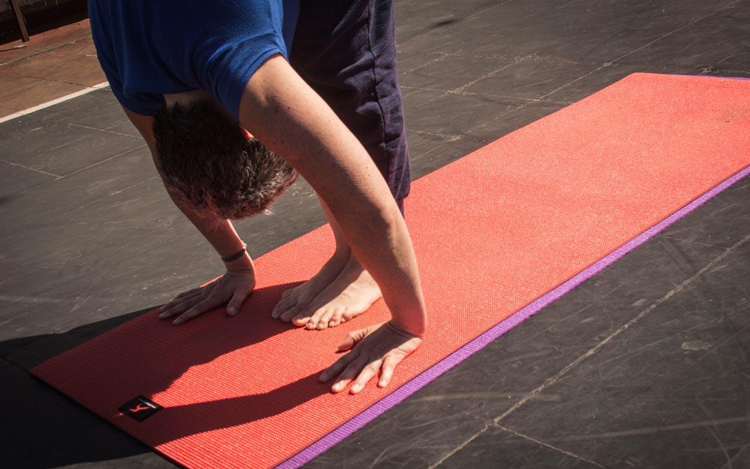 Ashtanga Vinyasa Yoga: Principios de la Práctica