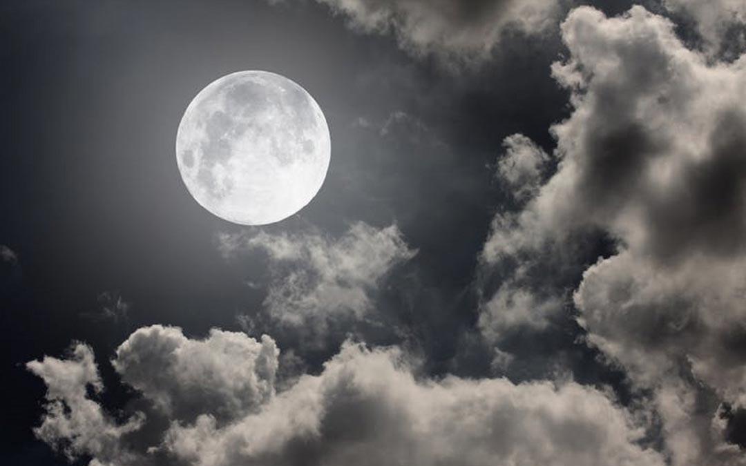 Días de Luna y Práctica