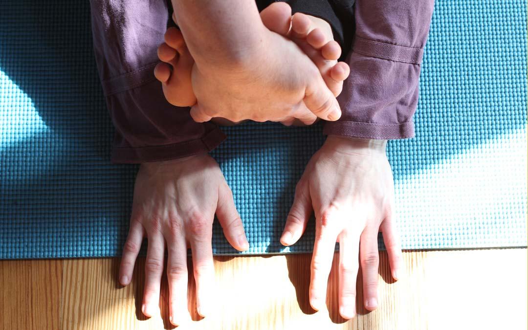 Prácticas integradas: Yoga y Eutonía